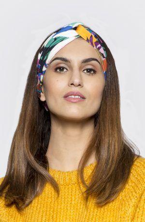 turbante bimba multicolor